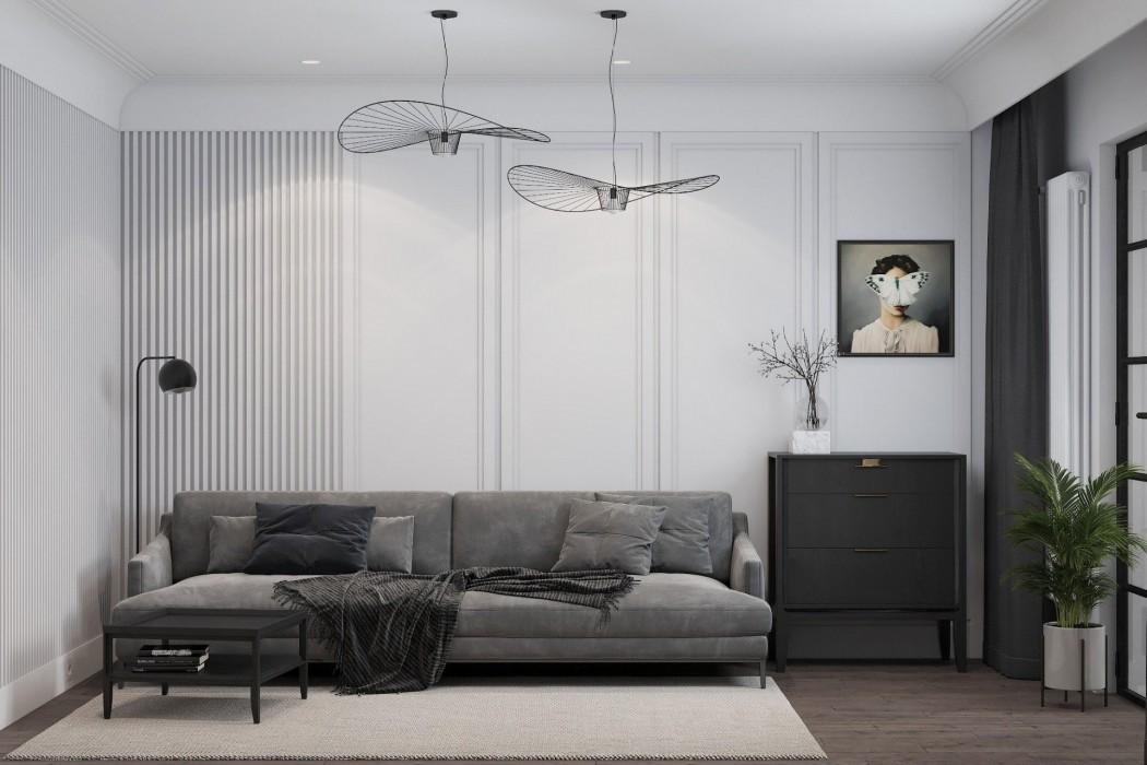 Квартира в Бутово Парк 2019